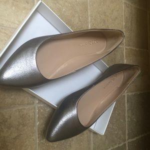 BCBG Ballet Flats